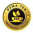 logo dema tea
