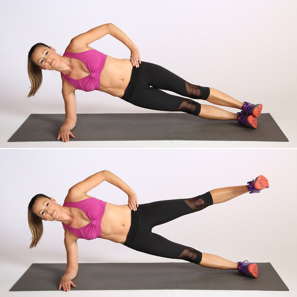 Circuit-Three-Side-Elbow-Plank-Leg-Lift