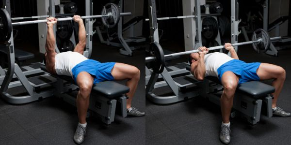 Close-Grip-Barbell-Bench-Press